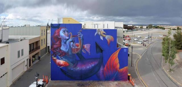 Natalia Rak @Adelaide, Australia