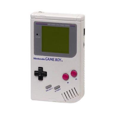 Nintendo Game Boy, 1989