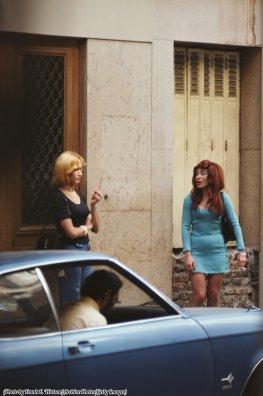 Parigi, 1975