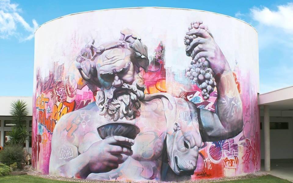 Pichi & Avo @Viseu, Portugal