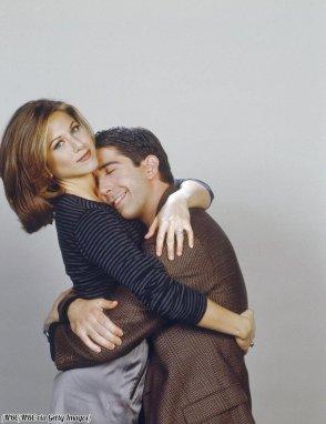 Rachel e Ross, 1994