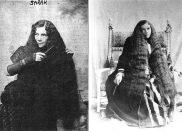 Sarah Sutherland (1851 – 1919)