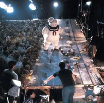 Set originale del film Ghostbusters, 1984