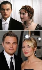 The Titanic, prima e dopo