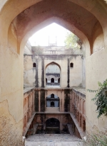 The Vanishing Stepwells of India - Victoria Lautman