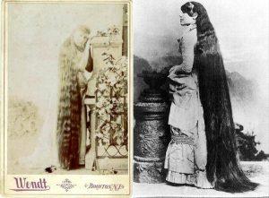 Victoria Sutherland (1853 – 1902)