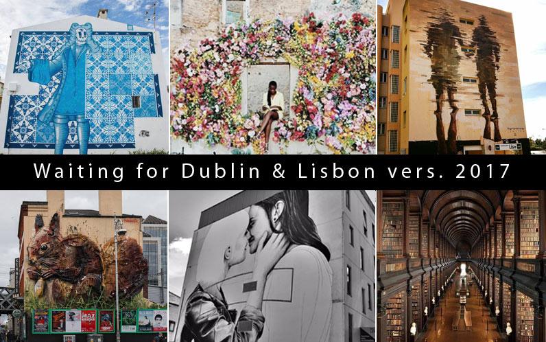 Waiting for Dublin & Lisbon