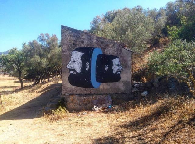 Andrea Casciu @Sardinia, Italy