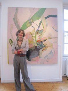 Anne-Sophie Tschiegg