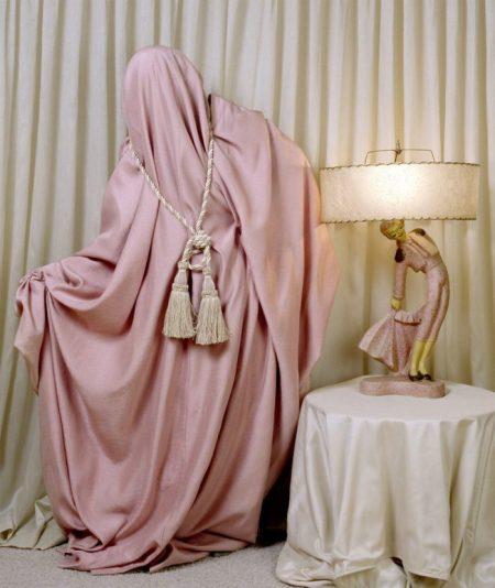 """Anonymous Women"" by Patty Carroll"