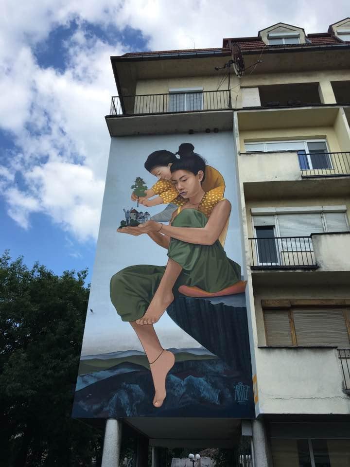 Artez @Valjevo, Serbia