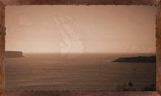 Beyond the sea... Ghost Stills #1. Photograph: Tracey Moffatt