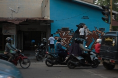Bibichun collaboration with Kombet @Medan - Photo Credit Hype Media