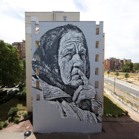 ECB @Grand Paris Sud, France