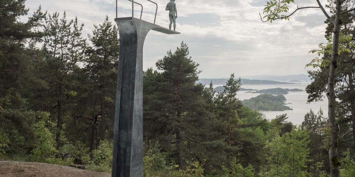 Elmgreen & Dragset @Oslo
