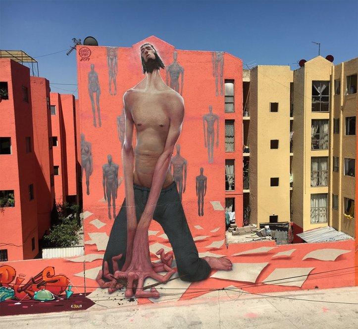 Enric Sant @México