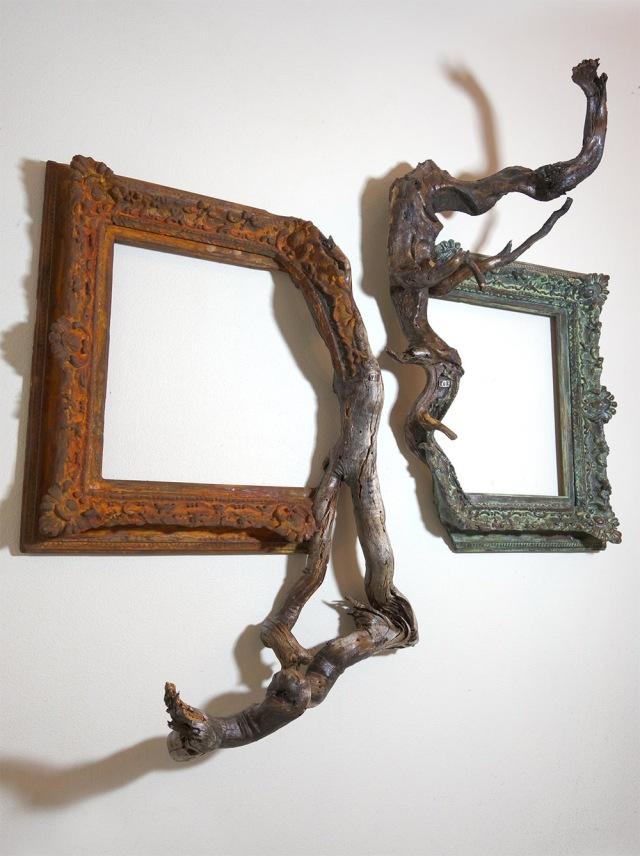 """""""Fusion Frames"""" by Darryl Cox"""