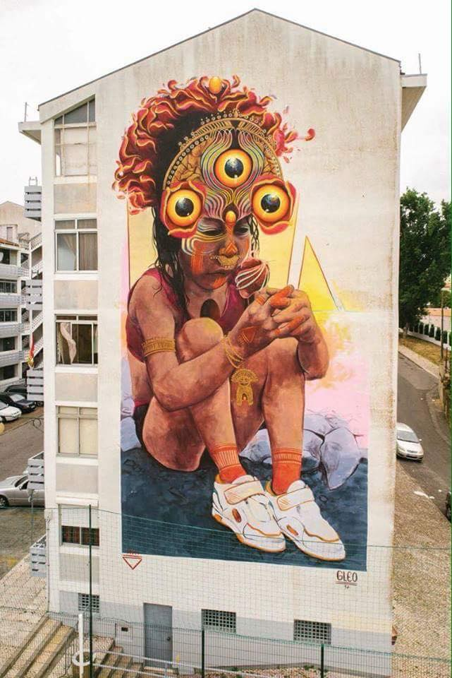 Gleo @Lisbon, Portugal