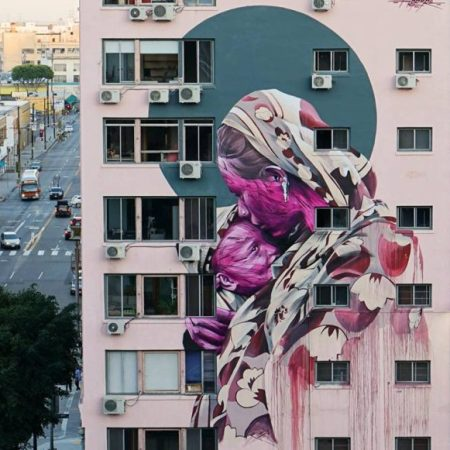 Hopare @Los Angeles, USA