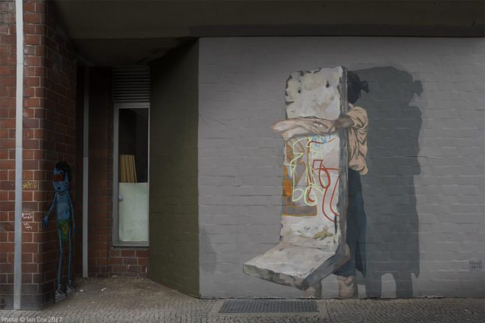 Hyuro @Berlin, Germany