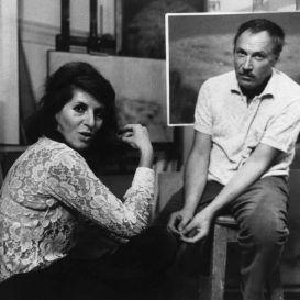 Ida Barbarigo e Zoran Music