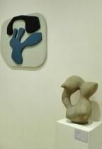 Collezione Peggy Guggenheim - Jean Arp