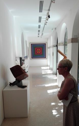 Collezione Hannelore B. e Rudolph B. Schulhof @Collezione Peggy Guggenheim