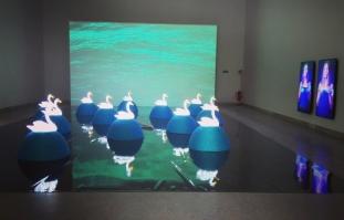 Biennale Arte 2017 - Padiglione Repubblica Ceca (Giardini)