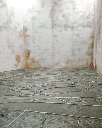"Biennale Arte 2017 - Padiglione Israele ai Giardini - ""Jezreel Valley in the Dark"" - Sun Stand Still di Gal Weinstein"