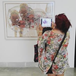 Biennale Arte 2017 - Padiglione Centrale (Giardini). Luboš Plný (Repubblica Ceca)