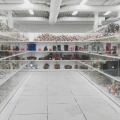 Biennale Arte 2017 –  Padiglione Centrale (Giardini): Hassan Sharif Studio (Supermarket) di Hassan Sharif (Emirati Arabi)
