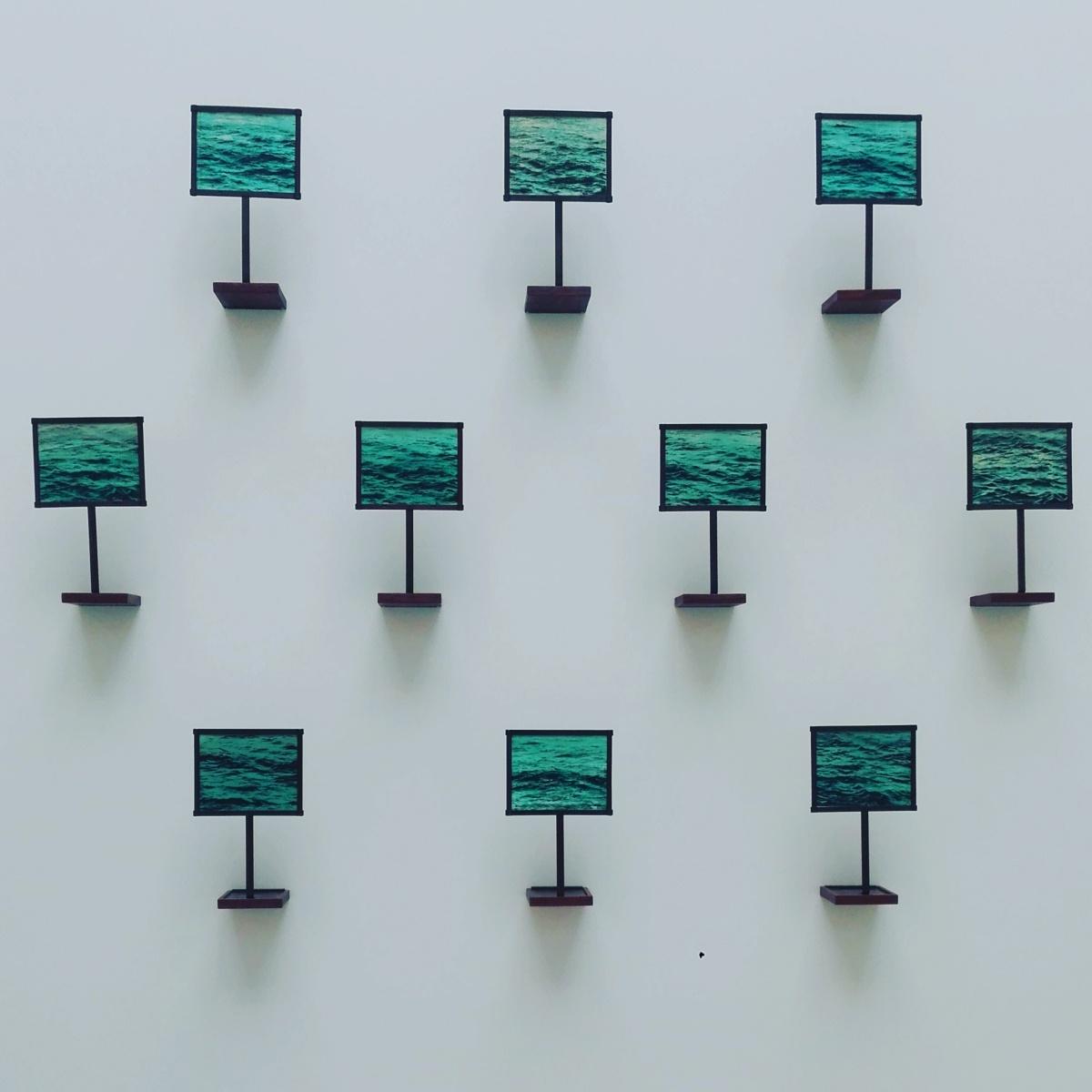 Biennale Arte 2017 - Padiglione Centrale (Giardini): Hajra Waheed (Canada)