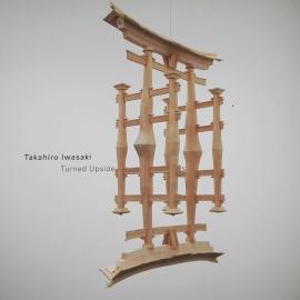 Biennale Arte 2017 - Padiglione Giappone ai Giardini - Takahiro Iwasaki