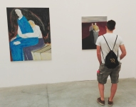 Biennale Arte 2017 - Padiglione Centrale (Giardini)