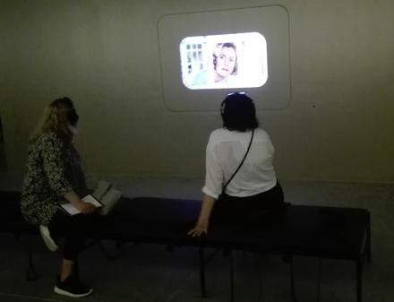 """Biennale Arte 2017 - Padiglione Australia (Giardini): """"My Horizon"""" di Tracey Moffatt"""