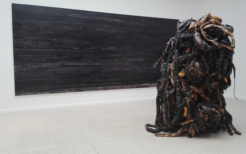 Biennale Arte 2017 - Padiglione USA (Giardini): Mark Bradford