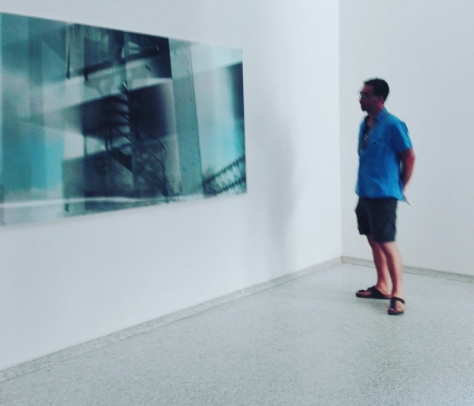 Biennale Arte 2017 - Padiglione Olanda (Giardini)