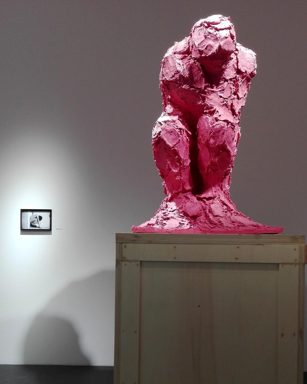 """Biennale Arte 2017 - Padiglione Corea del Sud (Giardini) - """"The thinker"""" di Cody Choi"""