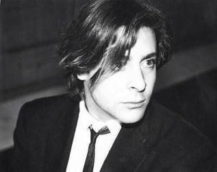Judd Nelson. Fotografia di Andy Warhol
