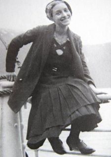 Louise Bourgeois, 1937