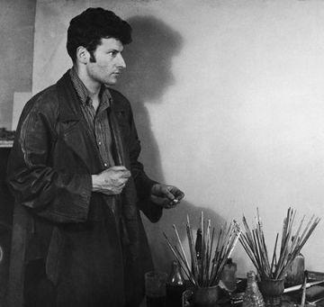 Lucien Freud
