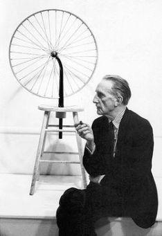 Marcel Duchamp