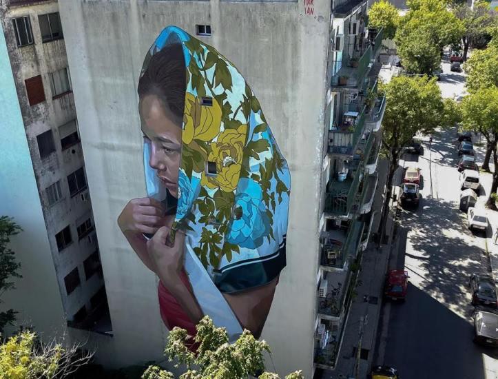 Mariano Antedomenico @Buenos Aires, Argentina