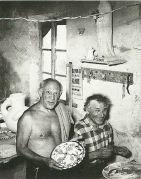 Picasso e Chagall