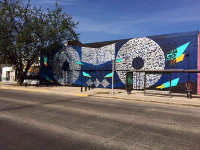 Said Dokins @Guadalajara, México