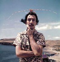 Salvador Dali, Summer