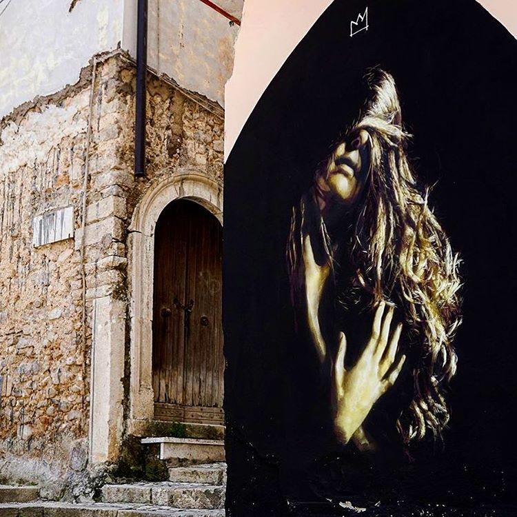 Snik @Gaeta, Italy