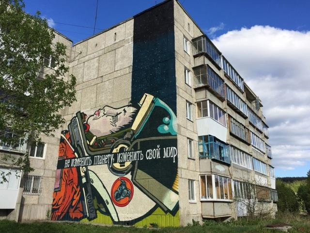 Solo @Satka, Russia