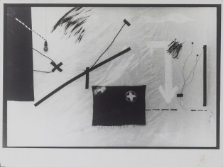 "Tibor Hajas: ""Tumo II"", 1979"