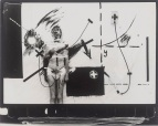 "Tibor Hajas: ""Tumó VI"", 1979"